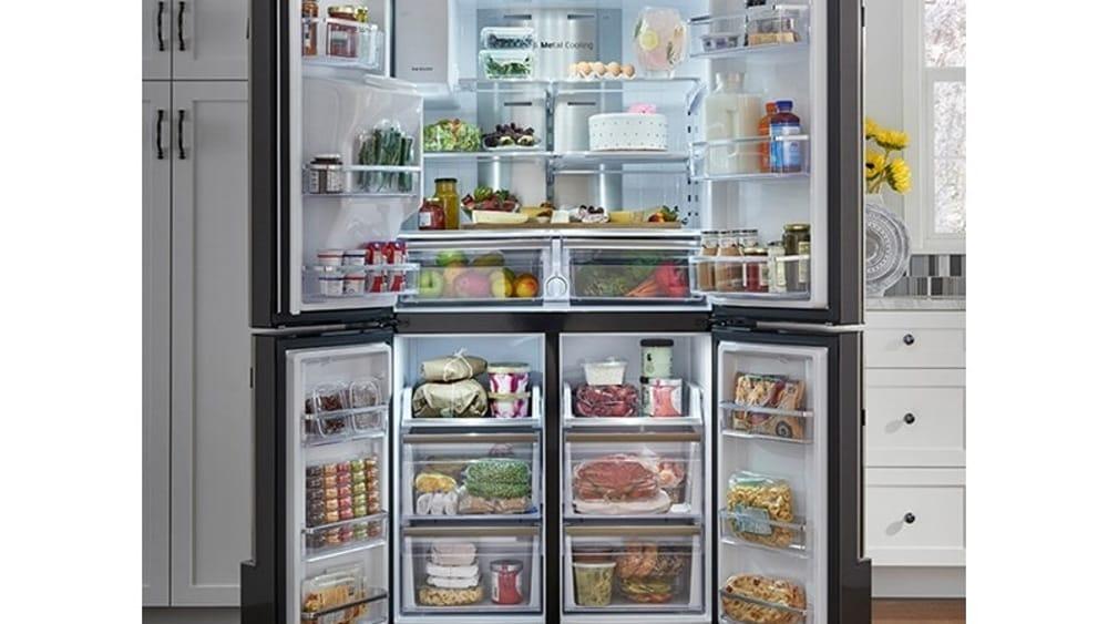 Elettrodomestici: frigorifero, consigli per l\'acquisto