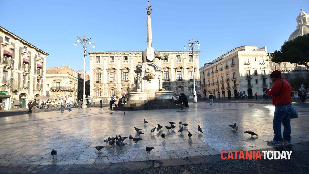 Qualit della vita indagine sole 24 ore catania si for Motta arredi ragalna
