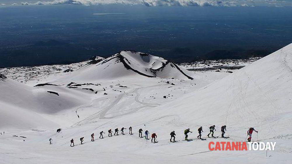 Dopo la 39 grande nevicata 39 riaprono gli impianti sciistici for Motta arredi ragalna