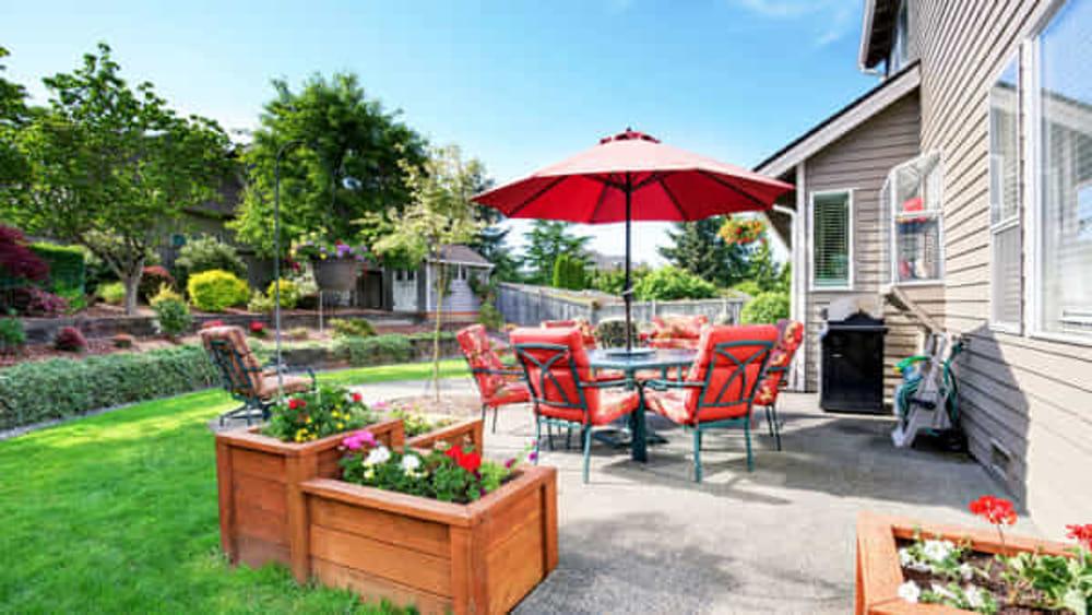 Arredamento giardino: idee e consigli per gli spazi esterni
