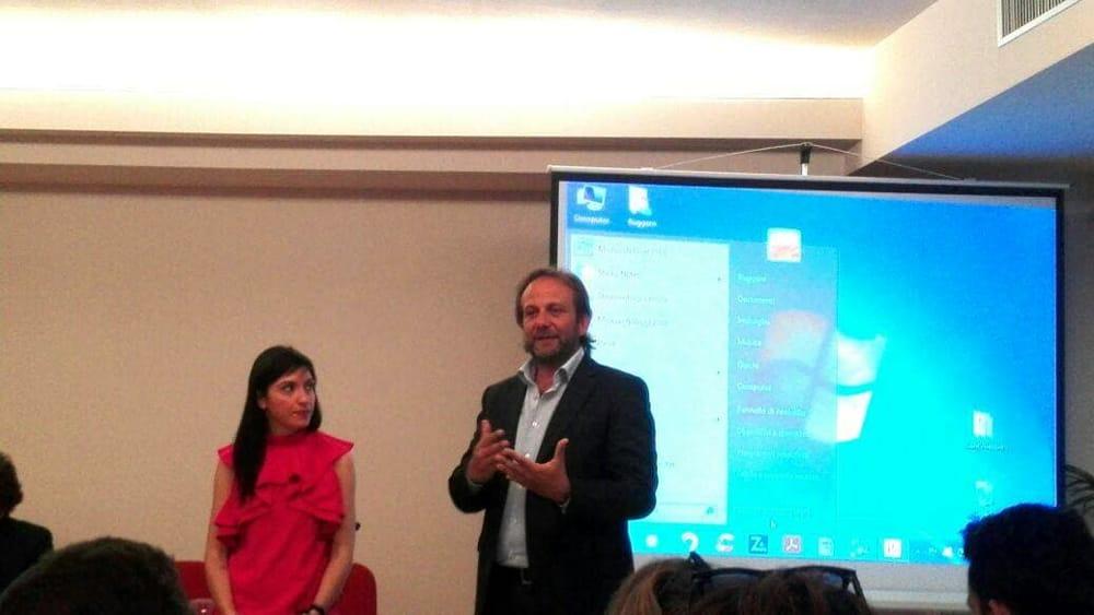 Le strategie di digital marketing di Eleonora Rocca nella Riviera Jonica