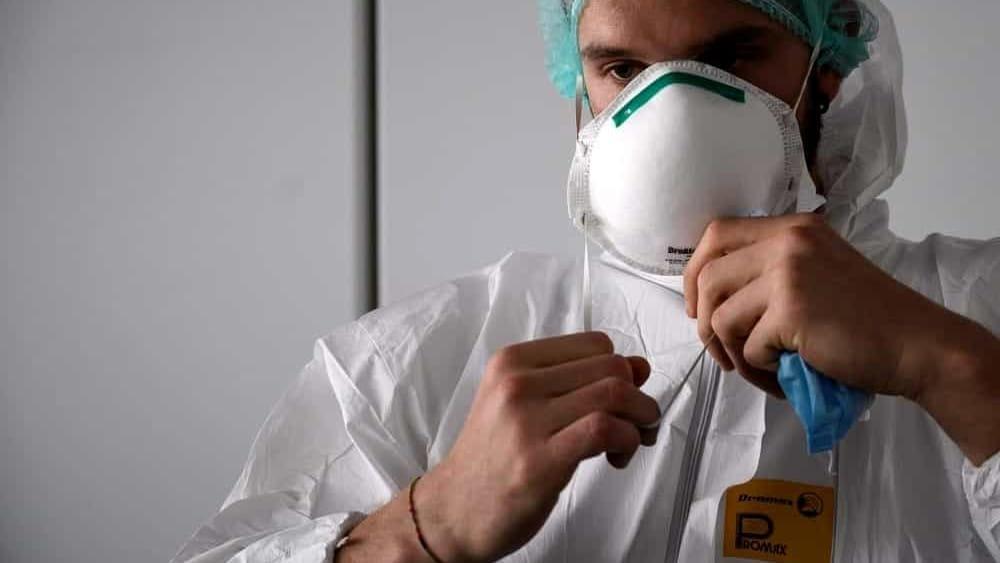 Focolaio Covid in una casa di riposo: 27 contagiati di cui 4 condotti in ospedale