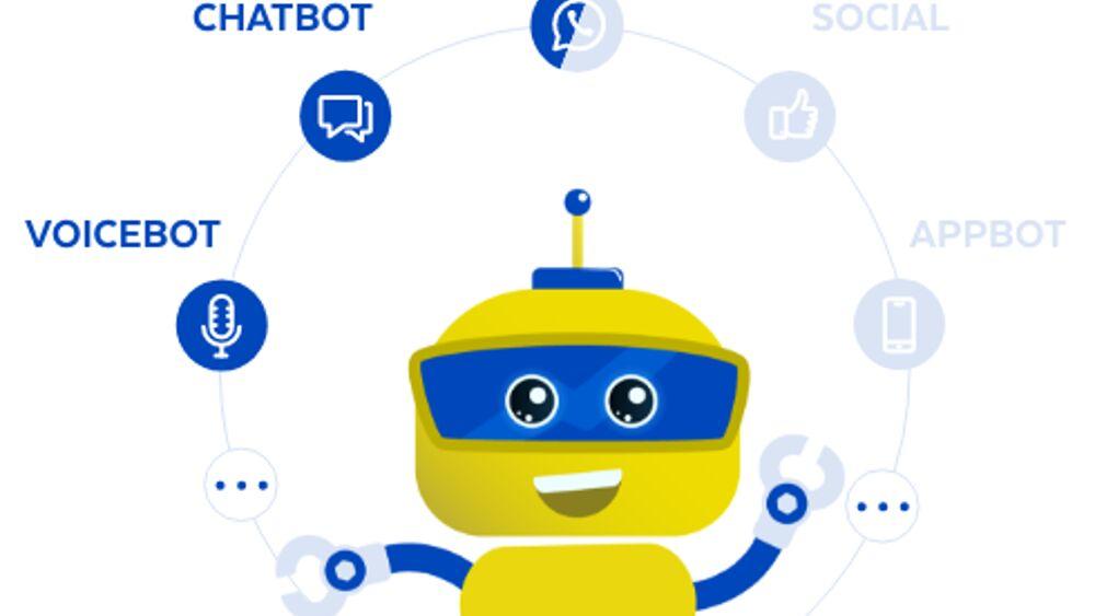 Poste Italiane - L'assistente virtuale in funzione anche a ...