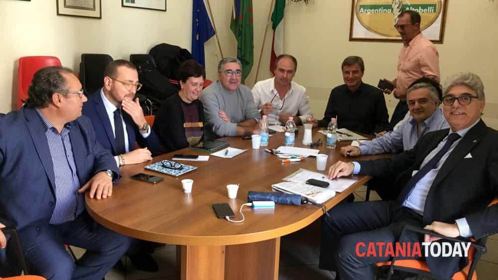 Il segretario generale della uila a catania subito for Subito offerte lavoro catania
