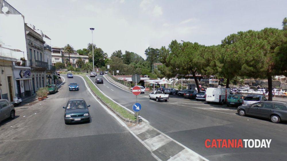 Ognina pizzeria balsamo interdetta terrazza per problemi for Motta arredi ragalna