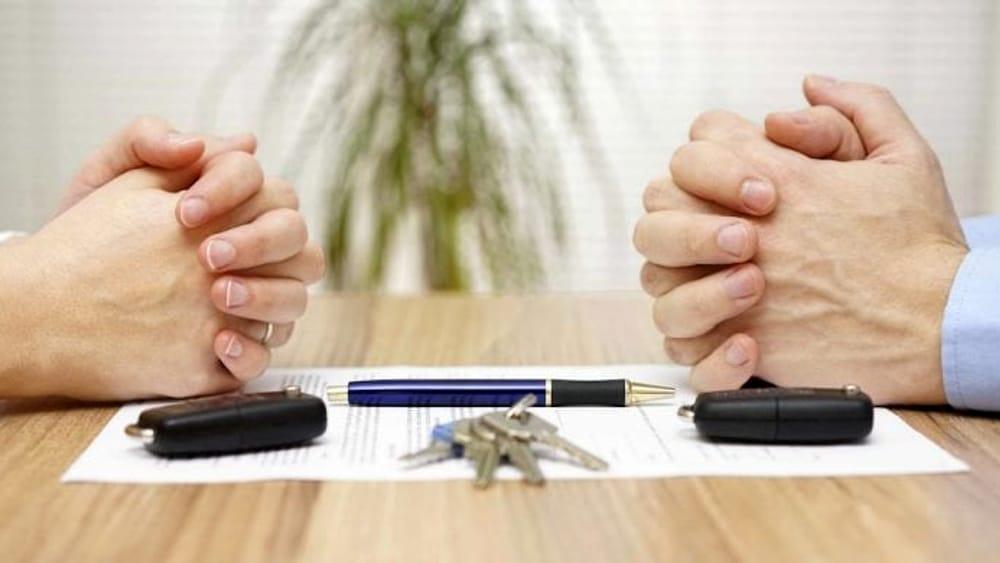 Come e dove richiedere la separazione/divorzio