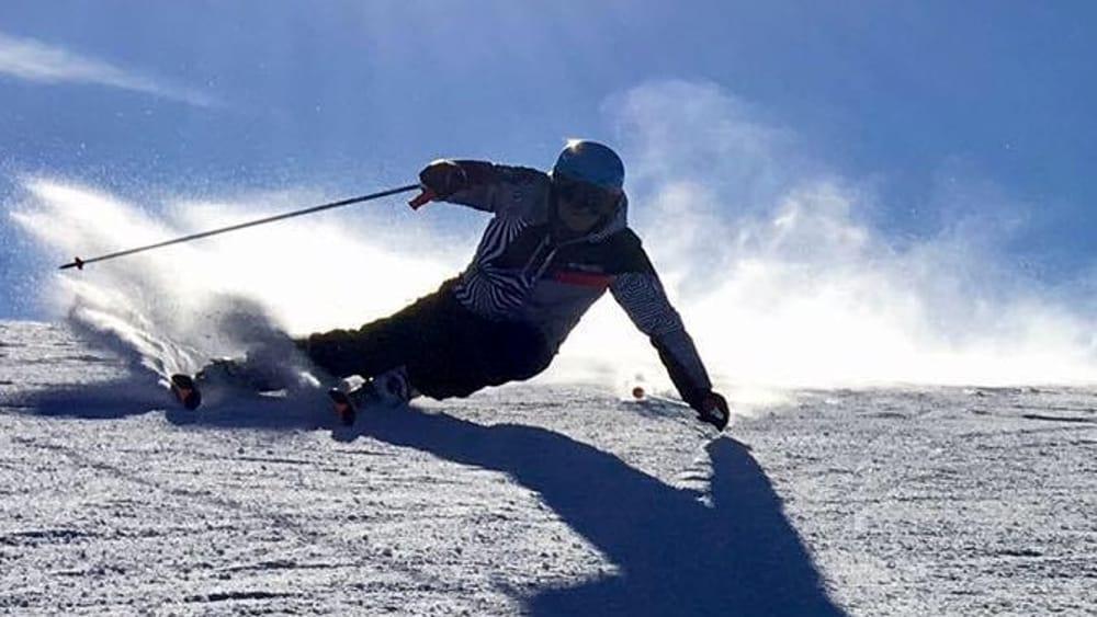 Sci sull 39 etna il super g pi a sud d 39 europa for Motta arredi ragalna