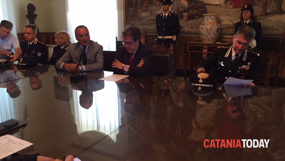 Il passaporto subito nuovo servizio della questura for Subito offerte lavoro catania