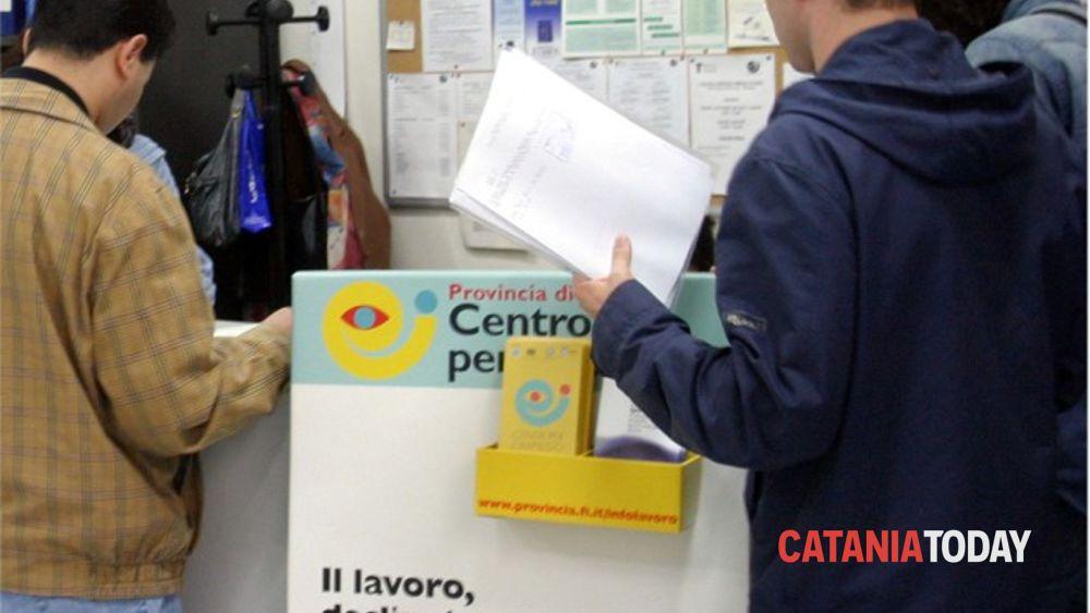 Ufficio Di Collocamento Catania : Cambio al comando della direzione marittima di catania
