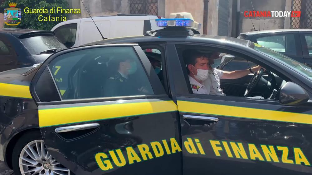La finanza sequestra 4,5 milioni di euro ad Alessandro Tirendi   Video