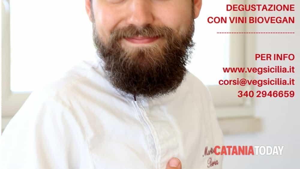 Corso di cucina vegana a catania un men da chef con martino beria - Corso cucina catania ...