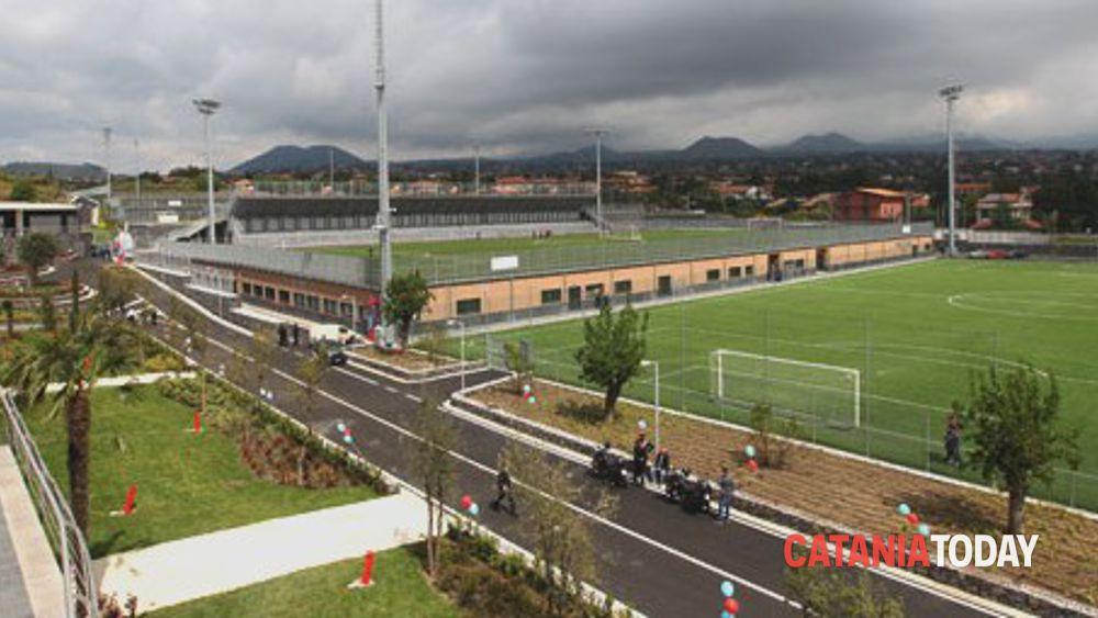 Catania ripresa degli allenamenti triangolare a milazzo il 30 dicembre - Torre del grifo piscina ...