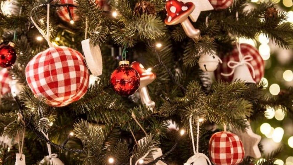 Addobbi Natalizi Anni 80.Consigli Per Addobbare Casa In Vista Del Natale 2019