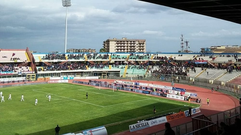 catania reggina - photo #43